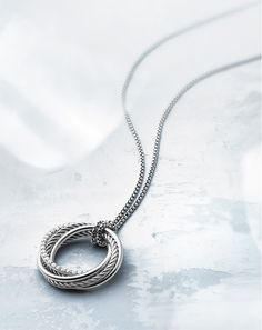 Featured Jewelry Collections for Women | David Yurman
