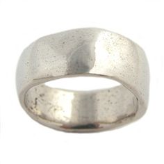 Bailey Wedding Band | Wedding Rings | Handcrafted Jewelry from Turtle Love Co.