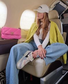 Luxury Life, Cute Casual Outfits, Baby Strollers, My Style, Children, Plane, Fitness, Travelling, Sky