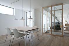 House K by Takeshi Hamada