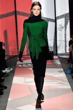 DKNY | Fall 2009 Ready-to-Wear Collection | Style.com