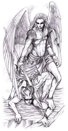 deviantART: More Like Emo Angel Boy - Loser or Gun? by ~Skissored