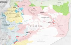 The partial cease-fire in Syria, which began Feb. 27, has proved more effective and durable than expected, significantly reducing the level of violence.