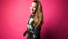 Fall Justice Fall Justice Justice has teamed up with singer, dancer and former Dance Moms star, Mackenzie Ziegler. Justice and Macken Mackenzie Ziegler, Maddie And Mackenzie, Destin Commons, Sisters Goals, Dance Moms, Autumn Winter Fashion, Dancer, Celebs, Style Inspiration