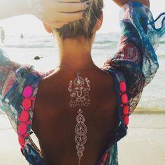 tatuajes blancos                                                                                                                                                     Más