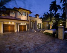 Driveways Design, Pictures, Remodel, Decor and Ideas - page 5