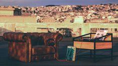 Μια ντουζίνα ταράτσες στην πόλη σε περιμένουν