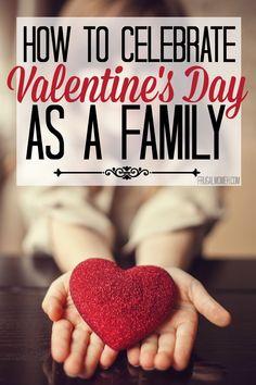 Valentine's Day Ideas for Families Valentinstagsideen für Familien My Funny Valentine, Saint Valentine, Family Valentines Day, Valentines Day Activities, Valentines Day Treats, Valentine Day Crafts, Vintage Valentines, Valentine Ideas, Family Activities