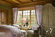 log home & cabin photography, burlington, wisconsin, maple island log homes, marsha jones interior design
