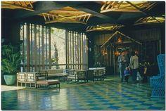 Polynesian Resort Lobby | Flickr - Photo Sharing! | auntie rain