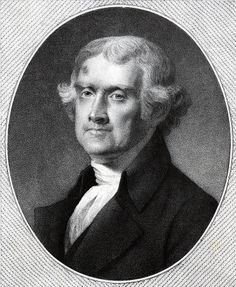 Peter Jefferson Father Of Thomas Jefferson
