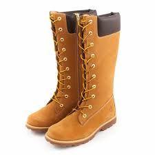 Resultado de imagem para botas timberland femininas