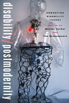 """With contributions from leading scholars in the USA, Canada, the UK, Switzerland, Japan, India, Australia and Jordan, Disability and Postmodernity is the first book to study disability within the context of the """"postmodern"""" world of the twenty-first century. Organized into three sections, the volume opens with an exploration of theoretical perspectives, looking especially at phenomenology, at the body, and at concepts of difference and identity. The second section deals with culture…"""