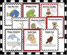FREE!  Reading Strategies Posters....Think-Wonder-Teach Shop - | Teachers Notebook