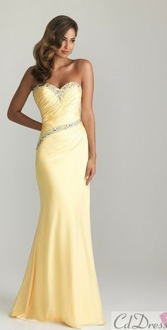 prom dress prom dresses in a different color!