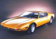 Pantera 1971