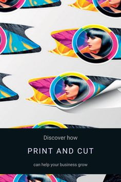 The world of print and cut is full of lucrative opportunities, but what is print-and-cut and what can you even do with a printer/cutter? If you're interested, you've come to the right place.Introduction to Print and Cut Floor Graphics, Business Opportunities, Print And Cut, Signage, Printer, Digital Prints, Packaging, Stickers, Clothing