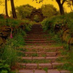 allthingseurope:  Rivington, England (by perseverando)