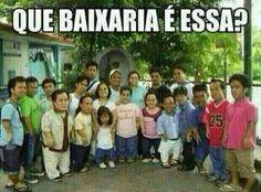 Baixaria