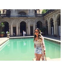 Parque Lage l Rio de Janeiro l Street Style l Kimono l Renata Ferraz l Blog Get Trendy