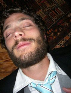 Sleepy(drunk)Jamie