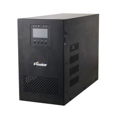 Prostar 48v pure sine wave photovoltaic solar inverter 4000W with solar charge controller
