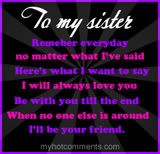 sister quotes photo: Sister dee427cd79ab32103d94cbe803d0b223.jpg