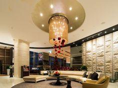 Hotel Trusty Osaka Abeno (ホテルトラスティ大阪阿倍野) / Architect : Research Institute Architecture (設計:アール・アイ・エー).