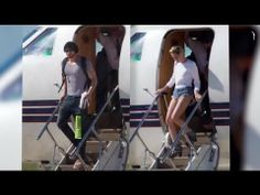 Miley Cyrus and Kellan Lutz Share the Same Private Jet Kellan Lutz, Private Jet, Miley Cyrus, Lifestyle, Tv, News, Television Set, Private Jets, Television
