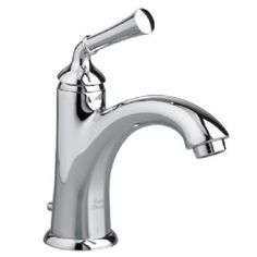 American Standard 7415.101.002 Portsmouth Monoblock Faucet, Polished Chrome at PlumberSurplus.com