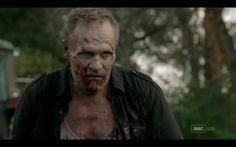 The Walking Dead: Zombie Merle