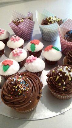 Cupcake Workshops