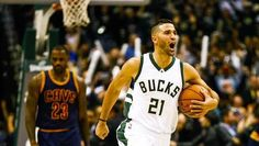 Greivis Bucks stopped streak of the Cavaliers
