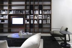 Wall System, Poliform, 5000 | furniture and products I like ...