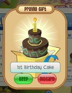 code for animal jam - Google Search gotta look this up i want the first bday cake