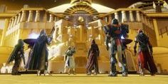 Destiny 2's Leviathan Raid Challenge is live – here's how to conquer it