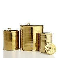 gold, Gold, GOLD.