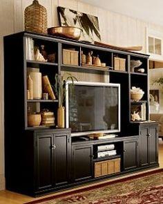 LR TV cabinet