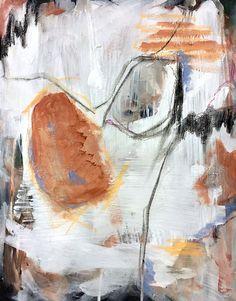 Ellen Catlin | Abstract Art | Painting | Asheville, North Carolina