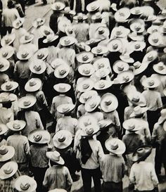 Workers Parade, 1926