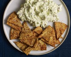 A Crazy Good Dip - Goat Cheese, Bacon and Avocado Dip. It comes in handy to have a couple of lick-your-bowl-clean dips under your sleeve.