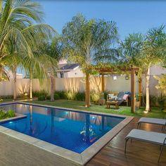 Beauty Tropical Garden Pool Design Ideas for Modern Home . - Beauty Tropical Garden Pool design ideas for modern home … -