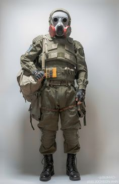 """Bi0mad on Twitter: """"""""привет брат!"""" A Stalker from the Loner ... Nuclear Apocalypse, Post Apocalyptic, Cosplay, Suits, Twitter, Sunrise, Shopping, Suit, Wedding Suits"""