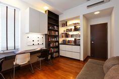 Condo Study Room - 2