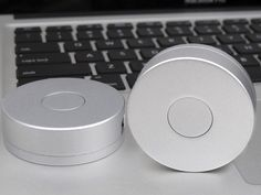the hub : mini hub for iPhone, iPad, iPod & other cords by chadwick parker & joe huang, via Kickstarter.