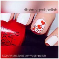cute  Valentine's Hearts! ❤️