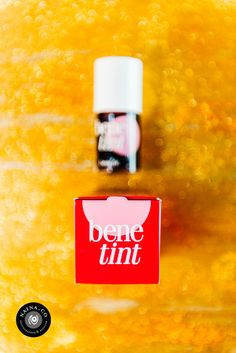 #EyesForBeauty Benefit Cosmetics Dream Team