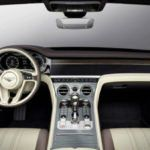 The 2020 Bentley GTC is the featured model. The 2020 Bentley GTC Interior image is added in the car pictures category by the author on Feb Bentley Gt Coupe, Bentley Car, Bentley Continental Gt, Car Magazine, Latest Cars, Car Pictures, Specs, Interior, Convertible