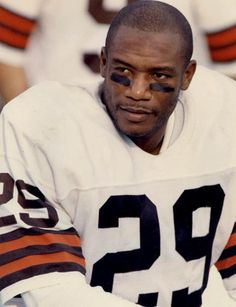 8ba5bc0ee Hanford Dixon Cleveland Browns Football