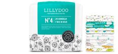 LILLYDOO Diapers Subscription